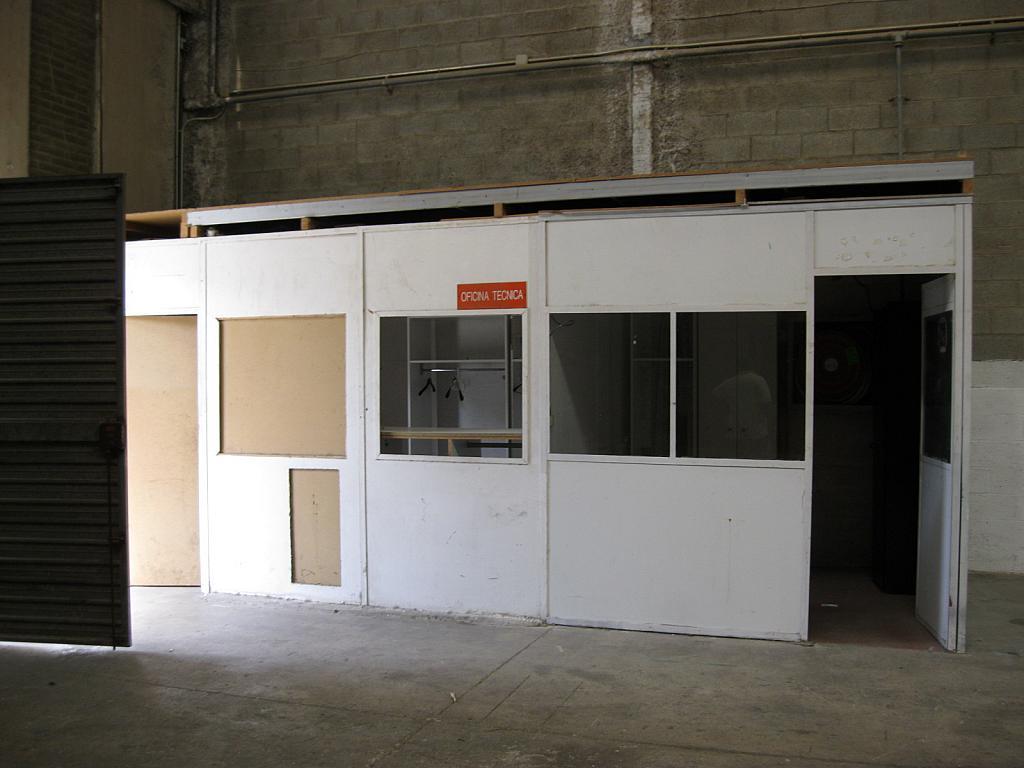 Nave industrial en alquiler en calle Pregreso, Les Mossotes en Gavà - 245403612