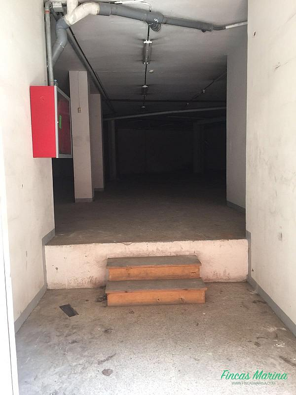 Local en alquiler en calle Artur Costa, Casc Urbà en Gavà - 303101771