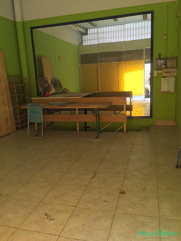 Local comercial en alquiler en calle Centro, Casc Urbà en Gavà - 303102180