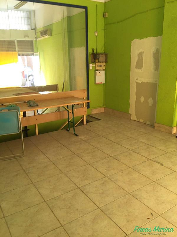 Local comercial en alquiler en calle Centro, Casc Urbà en Gavà - 303102183