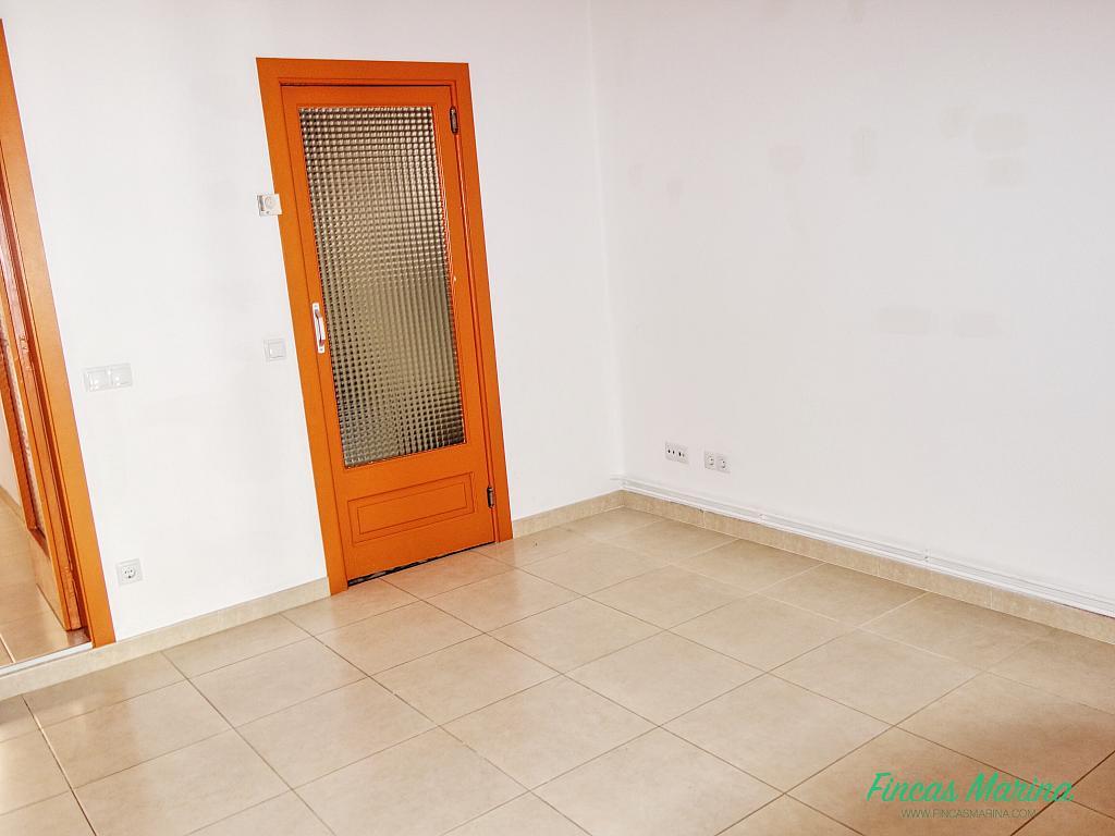 Piso en alquiler en calle Bomberos, Casc Urbà en Gavà - 316042650