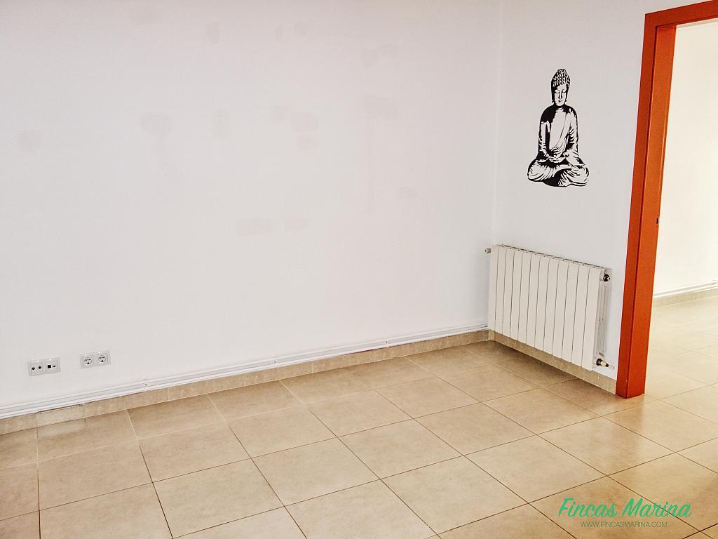 Piso en alquiler en calle Bomberos, Casc Urbà en Gavà - 316042653