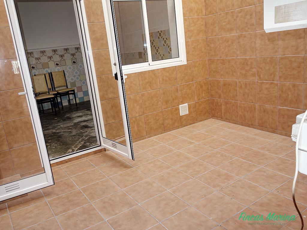 Piso en alquiler en calle Bomberos, Casc Urbà en Gavà - 316042656