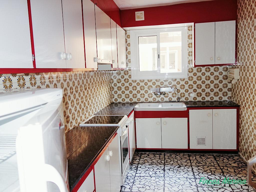 Piso en alquiler en calle Bomberos, Casc Urbà en Gavà - 316042661
