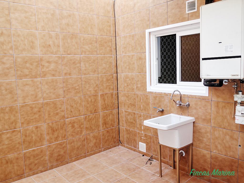 Piso en alquiler en calle Bomberos, Casc Urbà en Gavà - 316042670