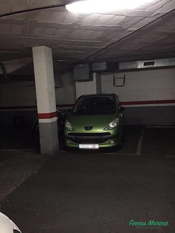 Parking en alquiler en calle Diagonal, Casc Urbà en Gavà - 316324673