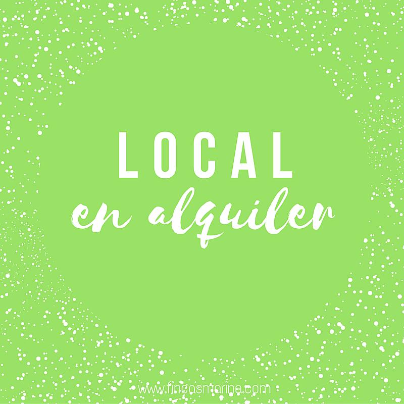 Local comercial en alquiler en calle Centro, Casc Urbà en Gavà - 330447202