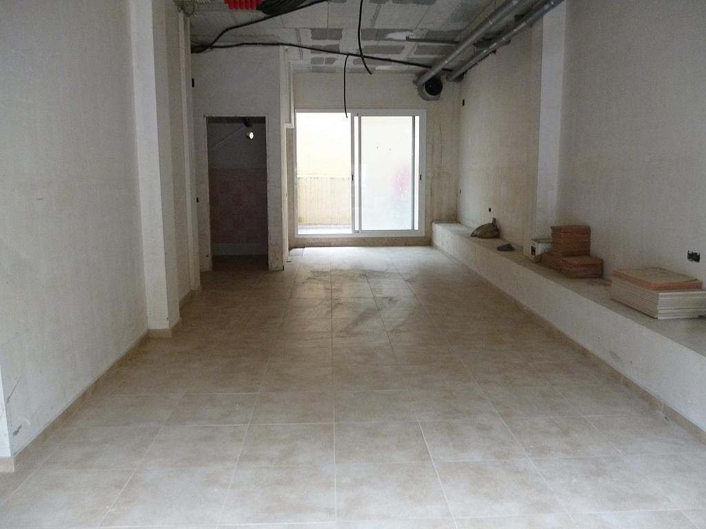 Zonas comunes - Local en alquiler en calle Antonio Gaudi, Gavà - 152504314