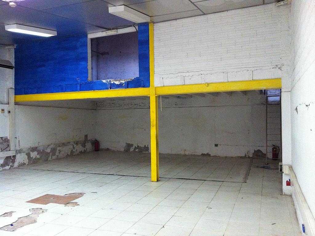 Local en alquiler en calle Mare de Deu de la Merce, Gavà - 193108732
