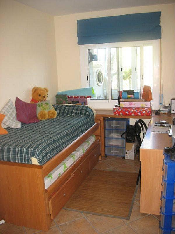 Dormitorio - Apartamento en venta en calle Josep Lluis Serp, Gavà Mar en Gavà - 193116752