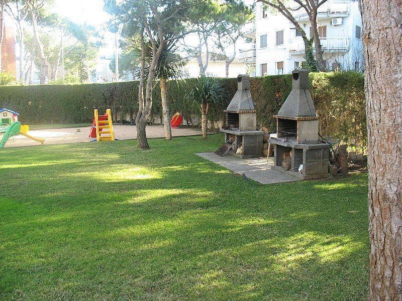 Jardín - Apartamento en venta en calle Josep Lluis Serp, Gavà Mar en Gavà - 193116755