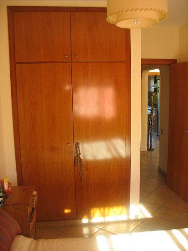 Dormitorio - Apartamento en venta en calle Josep Lluis Serp, Gavà Mar en Gavà - 193116761