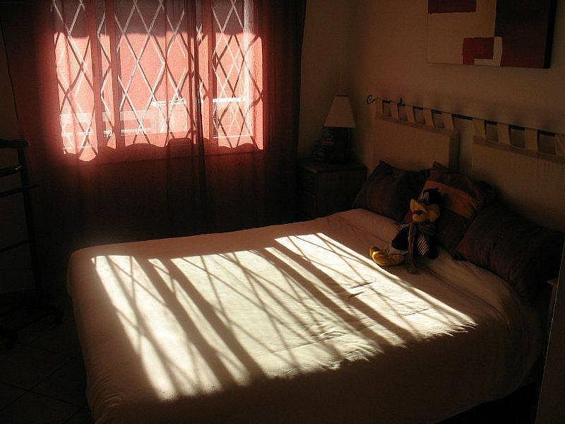 Dormitorio - Apartamento en venta en calle Josep Lluis Serp, Gavà Mar en Gavà - 193116762