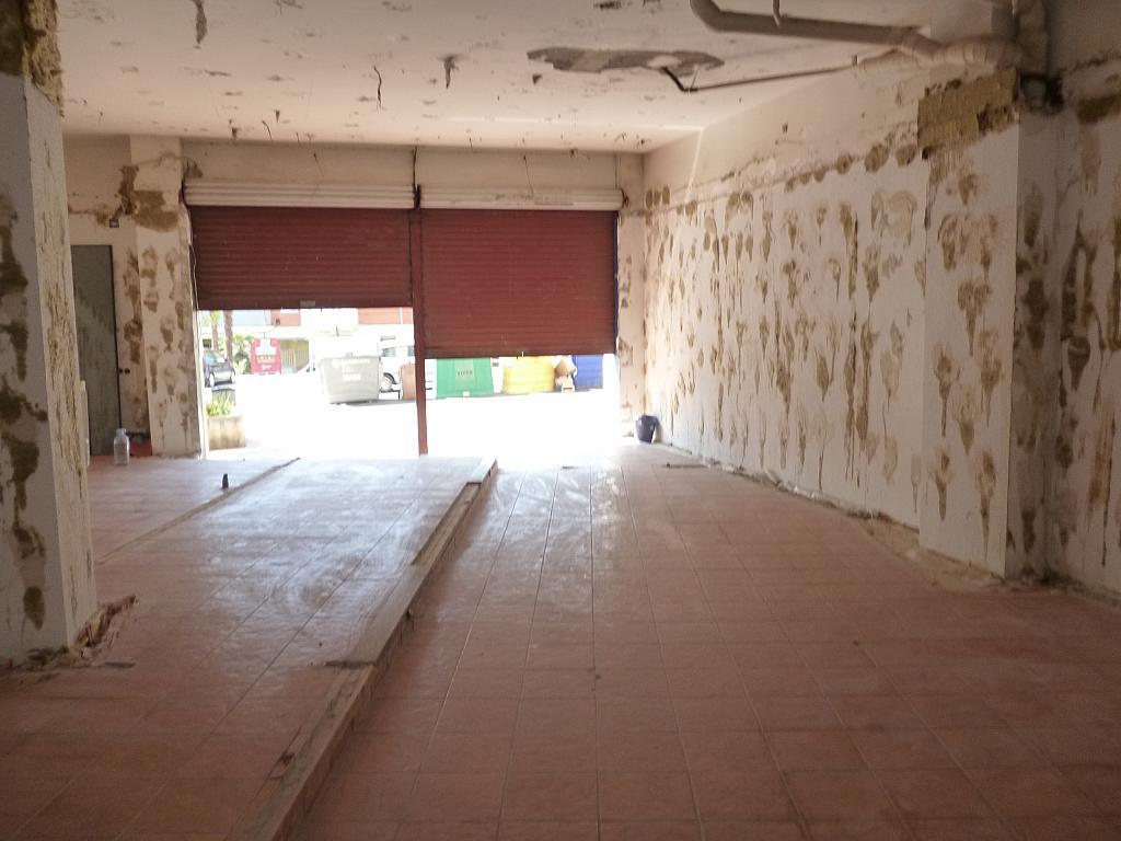 Local comercial en alquiler en calle Eramprunyà, Casc Urbà en Gavà - 211036029