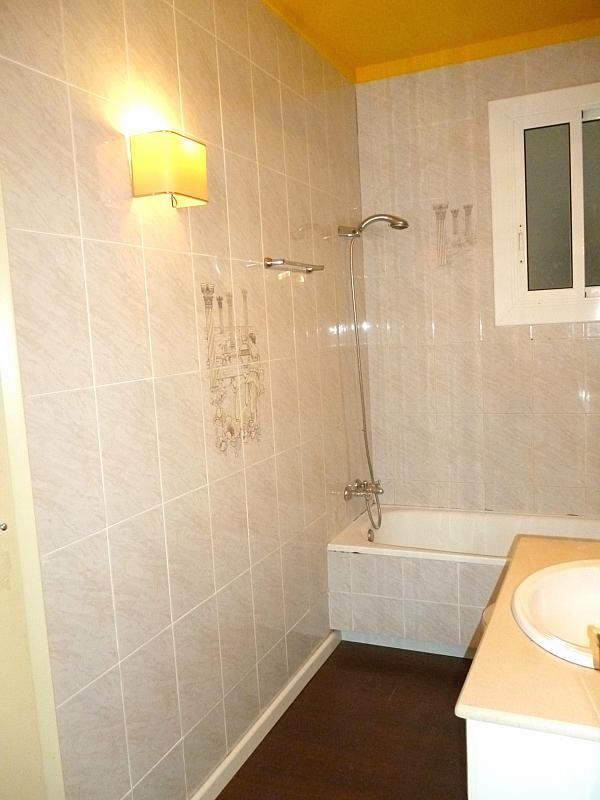 Baño - Apartamento en venta en calle Cami de la Pineda, Gavà Mar en Gavà - 211605776