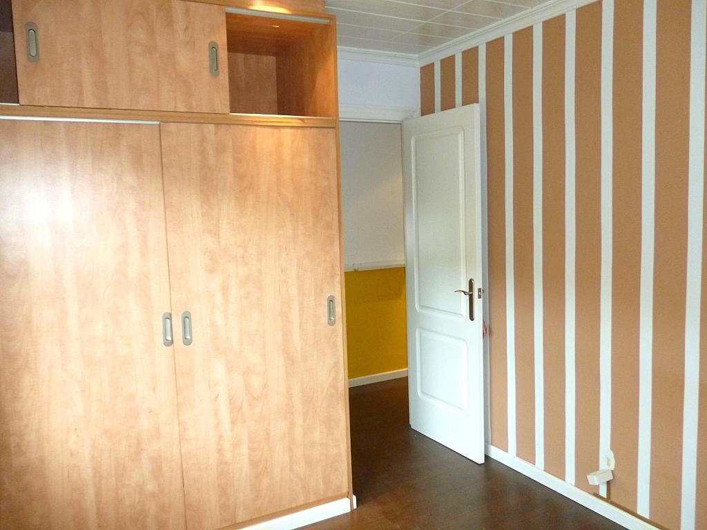 Dormitorio - Apartamento en venta en calle Cami de la Pineda, Gavà Mar en Gavà - 211605780