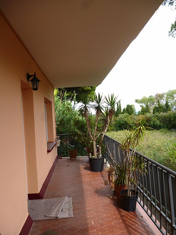 Terraza - Apartamento en venta en calle Cami de la Pineda, Gavà Mar en Gavà - 211605786