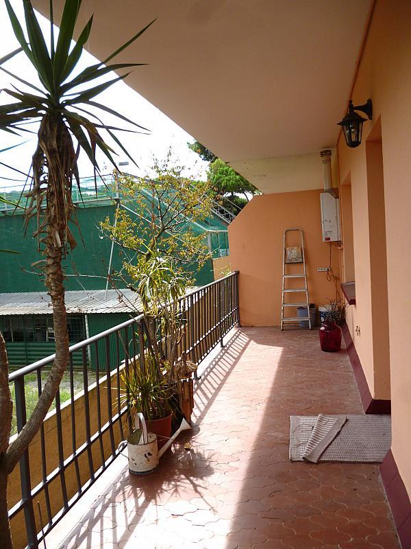 Terraza - Apartamento en venta en calle Cami de la Pineda, Gavà Mar en Gavà - 211605792