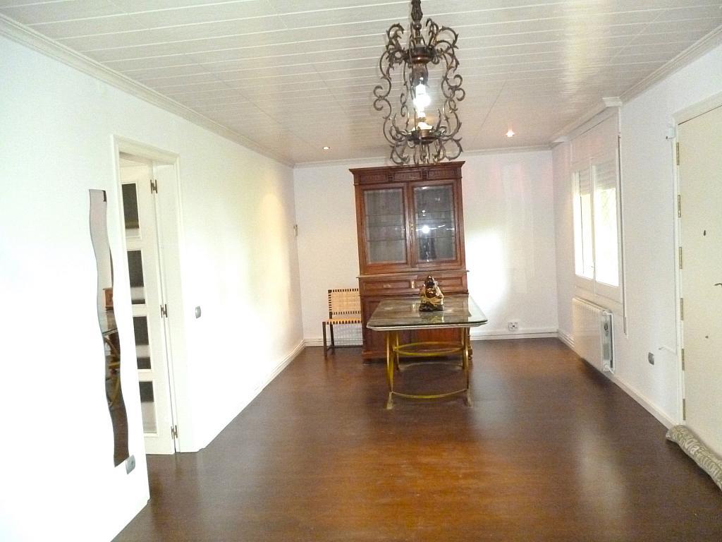 Comedor - Apartamento en venta en calle Cami de la Pineda, Gavà Mar en Gavà - 211605793