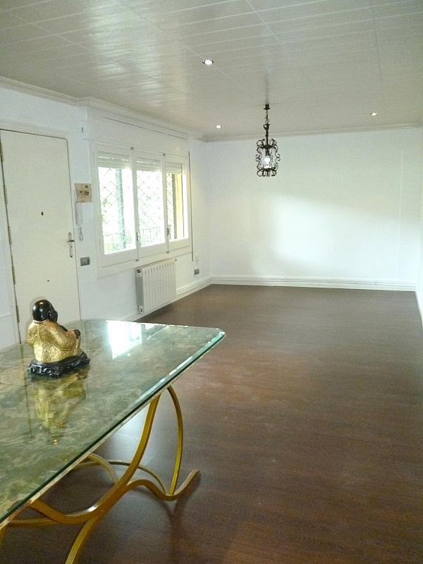 Comedor - Apartamento en venta en calle Cami de la Pineda, Gavà Mar en Gavà - 211605796