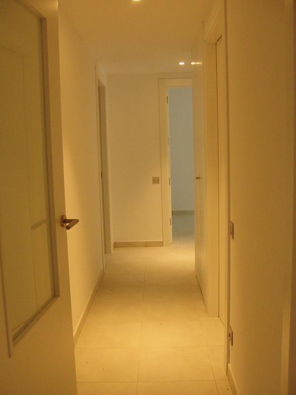 Piso en alquiler en paseo Pere III, Passeig rodalies en Manresa - 245899960