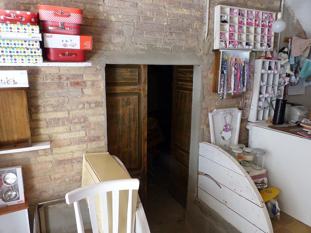 Local en alquiler en calle Sant Fruitos, Passeig rodalies en Manresa - 269043924