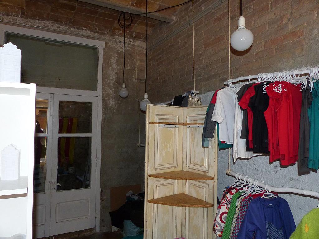 Local en alquiler en calle Sant Fruitos, Passeig rodalies en Manresa - 269043930