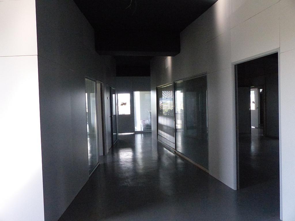 Local en alquiler en calle Agusti Coll, Cal grabat en Manresa - 281103950