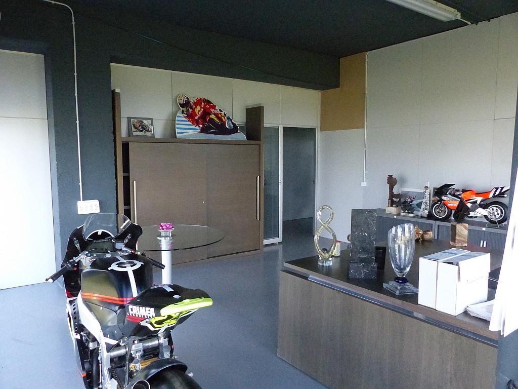 Local en alquiler en calle Agusti Coll, Cal grabat en Manresa - 281103963