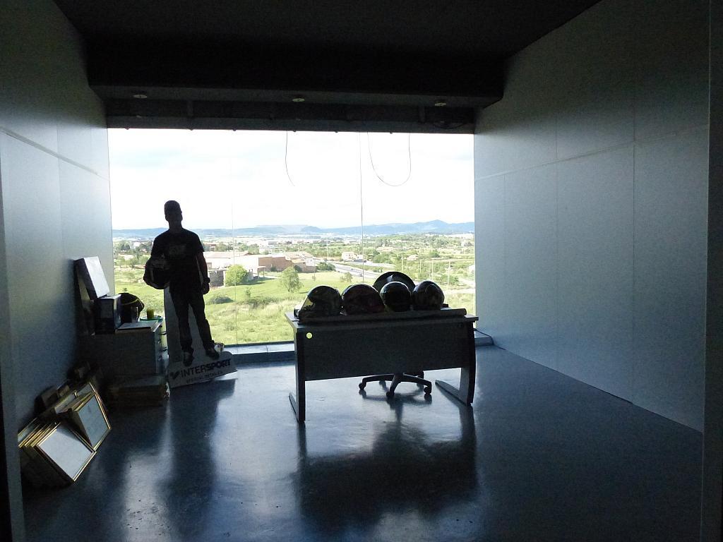 Local en alquiler en calle Agusti Coll, Cal grabat en Manresa - 281103969