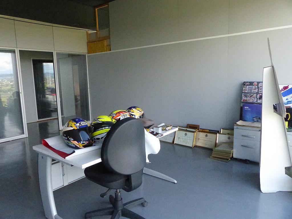 Local en alquiler en calle Agusti Coll, Cal grabat en Manresa - 281103977