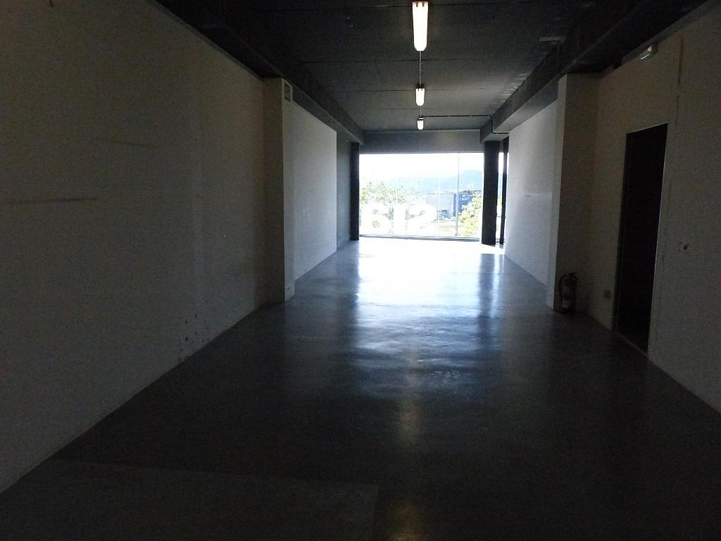 Local en alquiler en calle Agusti Coll, Cal grabat en Manresa - 281104069