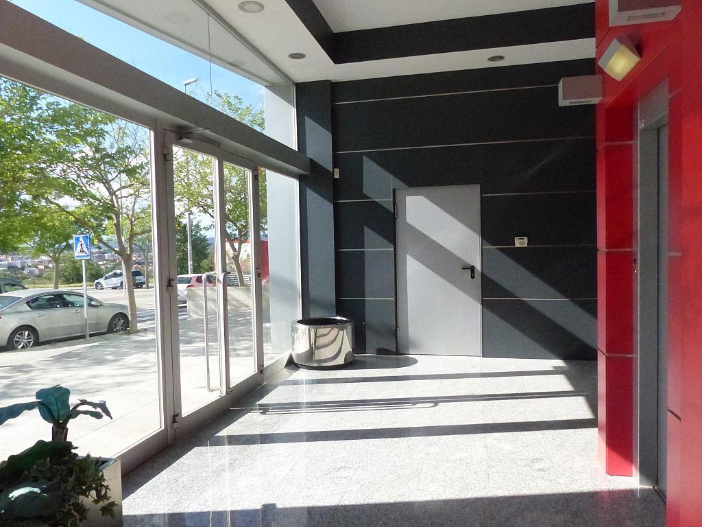Local en alquiler en calle Agusti Coll, Cal grabat en Manresa - 281104231