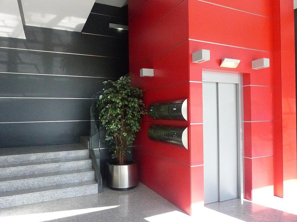 Local en alquiler en calle Agusti Coll, Cal grabat en Manresa - 281104234