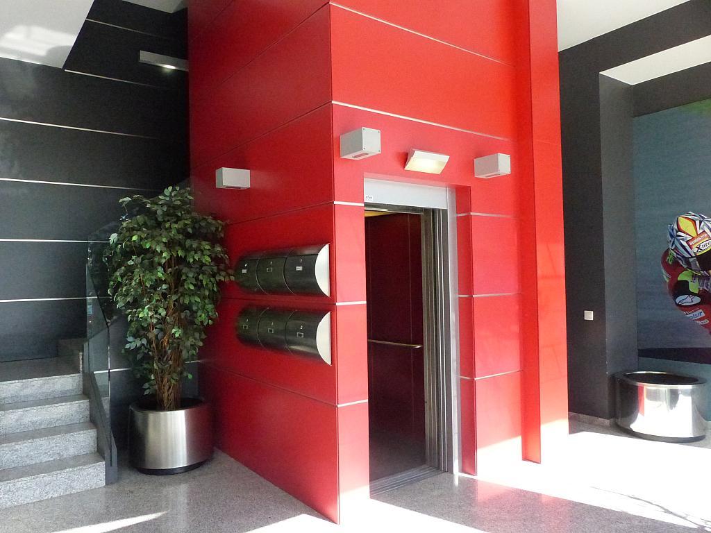 Local en alquiler en calle Agusti Coll, Cal grabat en Manresa - 281104235