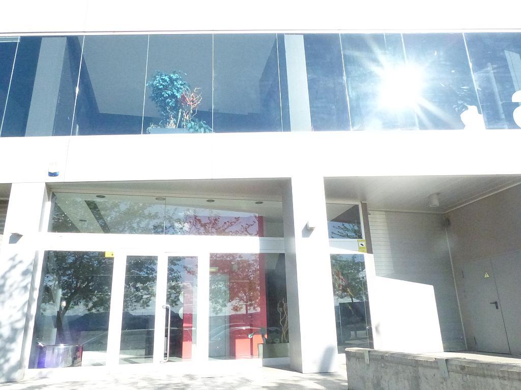Local en alquiler en calle Agusti Coll, Cal grabat en Manresa - 281104239