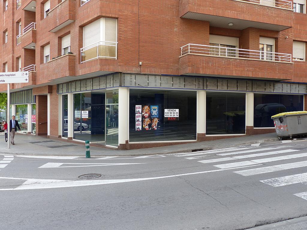 Local comercial en alquiler en calle St Josep, Passeig rodalies en Manresa - 287657124