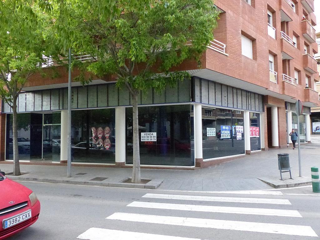 Local comercial en alquiler en calle St Josep, Passeig rodalies en Manresa - 287657130