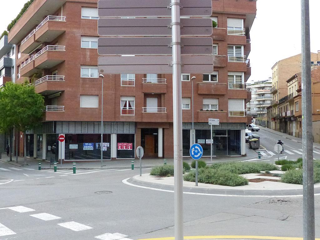 Local comercial en alquiler en calle St Josep, Passeig rodalies en Manresa - 287657132