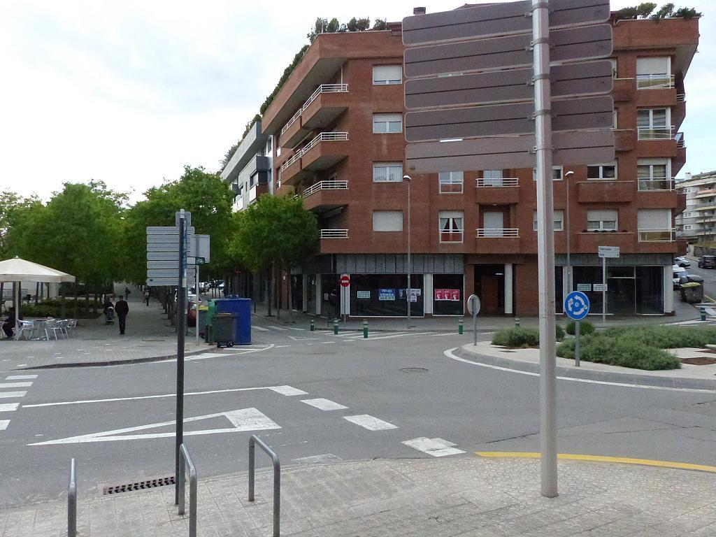 Local comercial en alquiler en calle St Josep, Passeig rodalies en Manresa - 287657137
