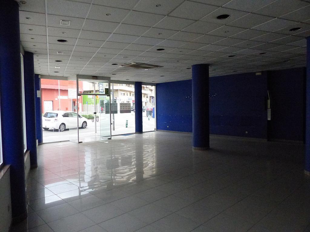 Local comercial en alquiler en calle St Josep, Passeig rodalies en Manresa - 287657149