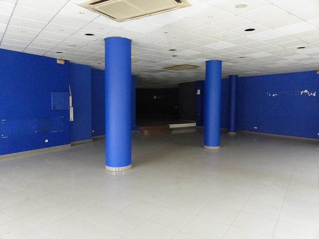 Local comercial en alquiler en calle St Josep, Passeig rodalies en Manresa - 287657154