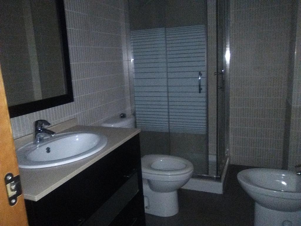Dúplex en alquiler en calle Francesc Macia, Sagrada familia en Manresa - 335214523