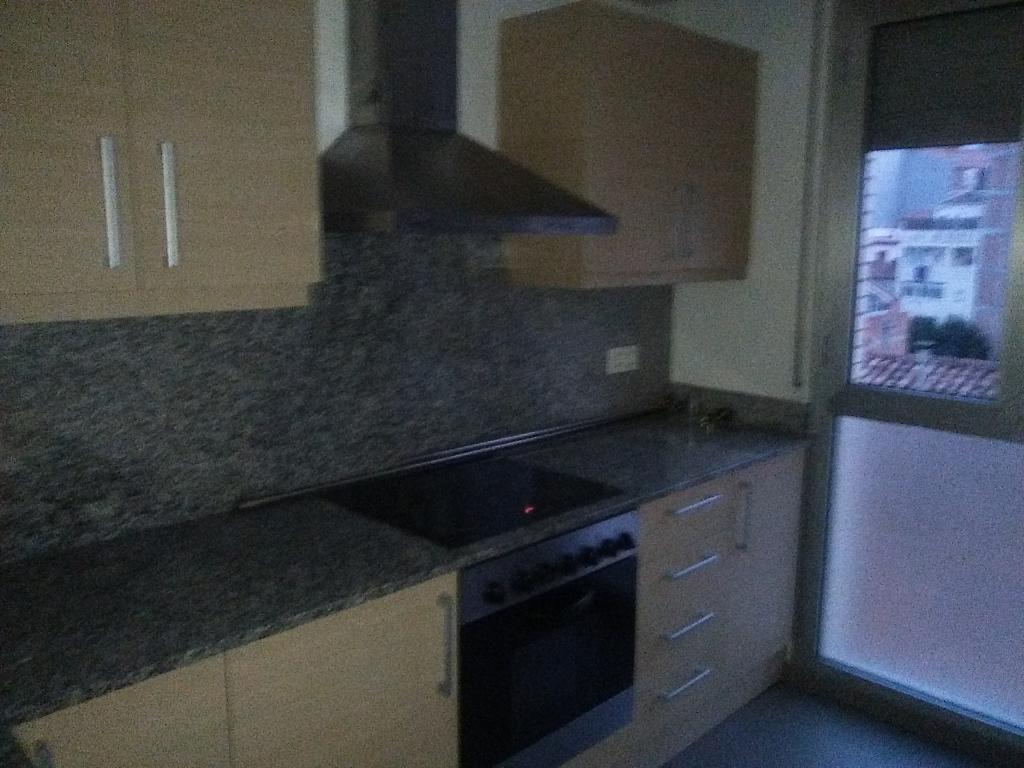 Dúplex en alquiler en calle Francesc Macia, Sagrada familia en Manresa - 335214528