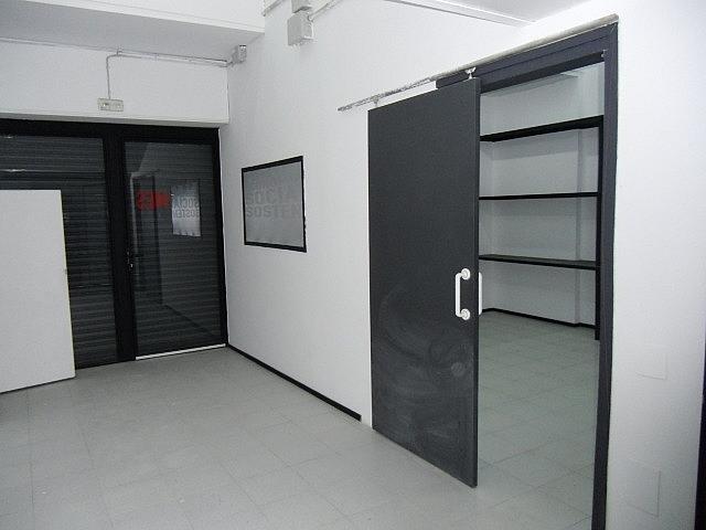Local comercial en alquiler en calle Ctra Cardona, Valldaura en Manresa - 126828570