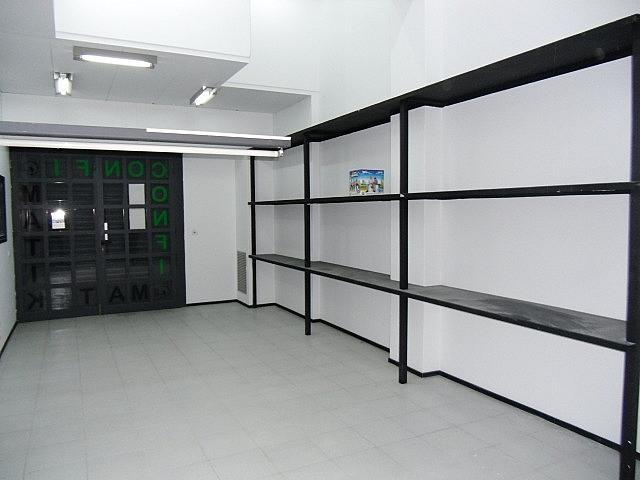 Local comercial en alquiler en calle Ctra Cardona, Valldaura en Manresa - 126828572