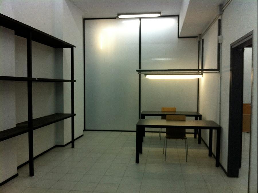 Local comercial en alquiler en calle Ctra Cardona, Valldaura en Manresa - 126828608