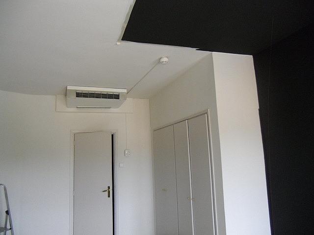 Despacho en alquiler en calle Muralla Sant Francesc, Valldaura en Manresa - 175847794