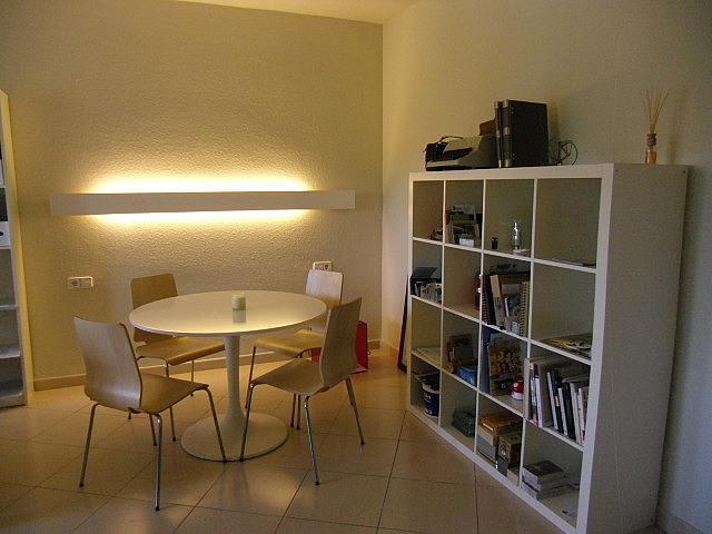 Despacho en alquiler en calle Muralla Sant Francesc, Valldaura en Manresa - 202322114