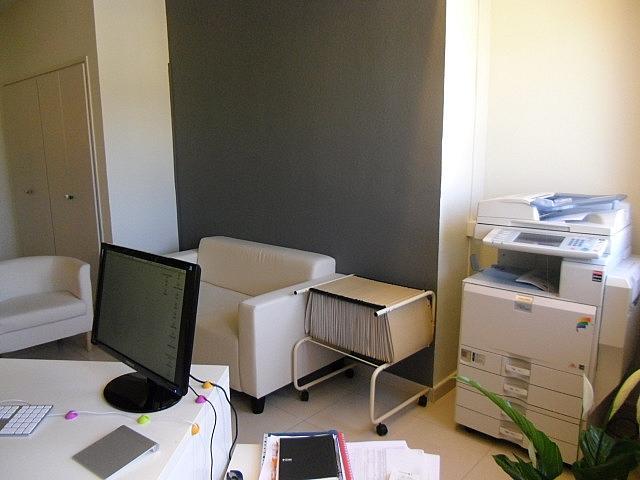 Despacho en alquiler en calle Muralla Sant Francesc, Valldaura en Manresa - 202322119